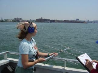 radiotelemetry