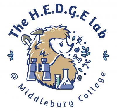 the HEDGE lab